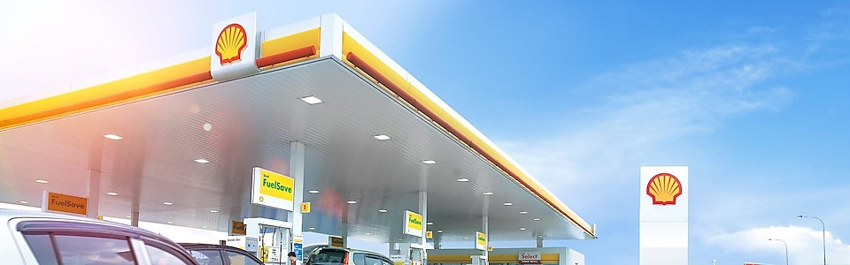 Shell FuelSave Fuels